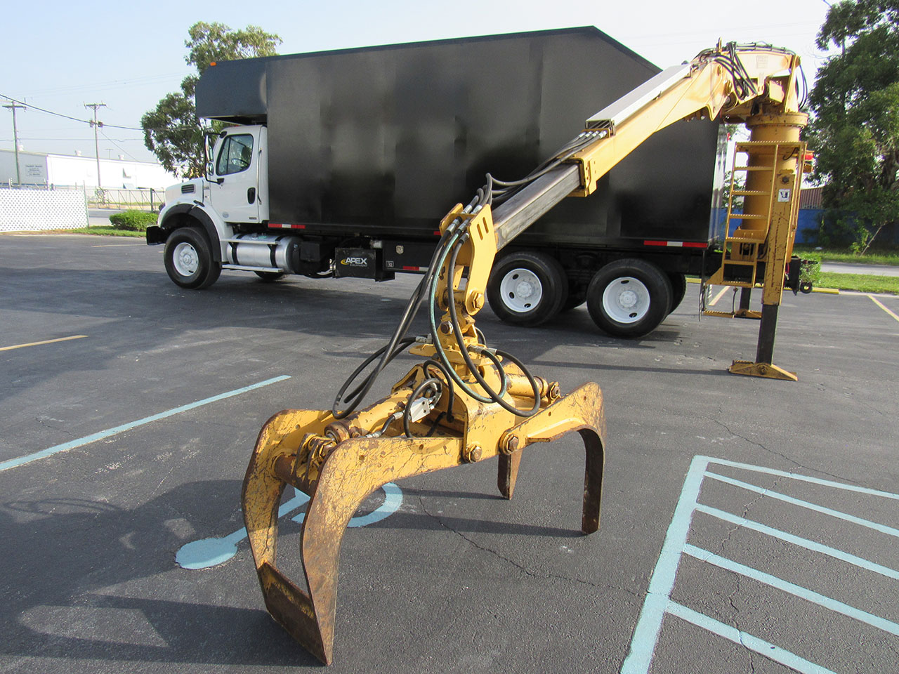 used 2012 Freightliner M2 112 in West Palm Beach, FL