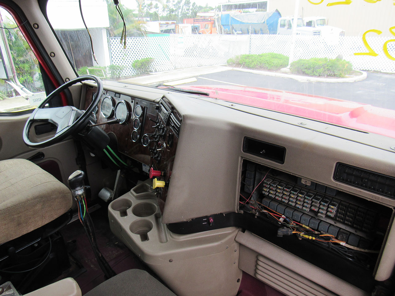 used 2007 International Paystar in West Palm Beach, FL