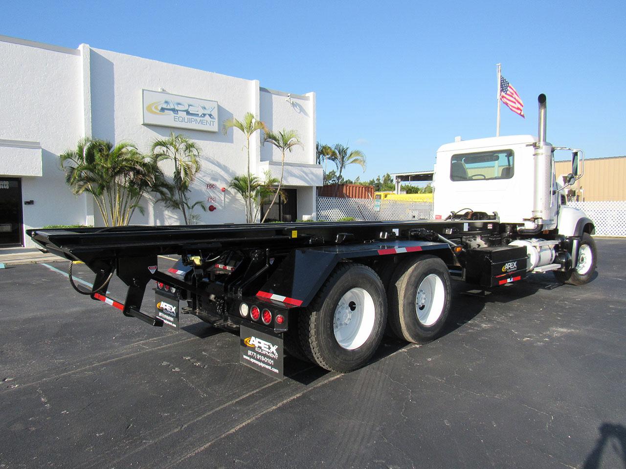 used 2005 Mack CV713 in West Palm Beach, FL