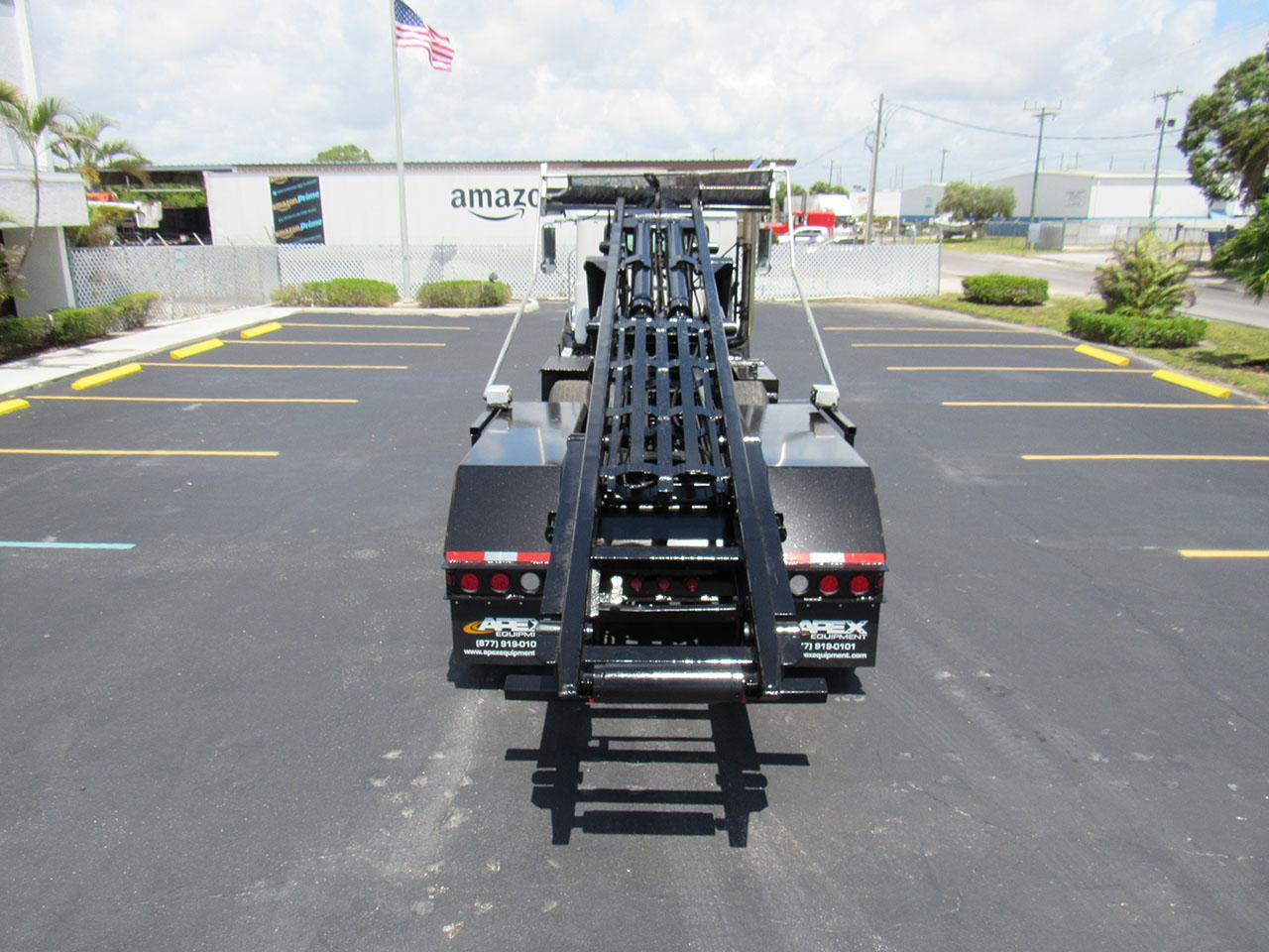 used 2010 Mack GU813 in West Palm Beach, FL