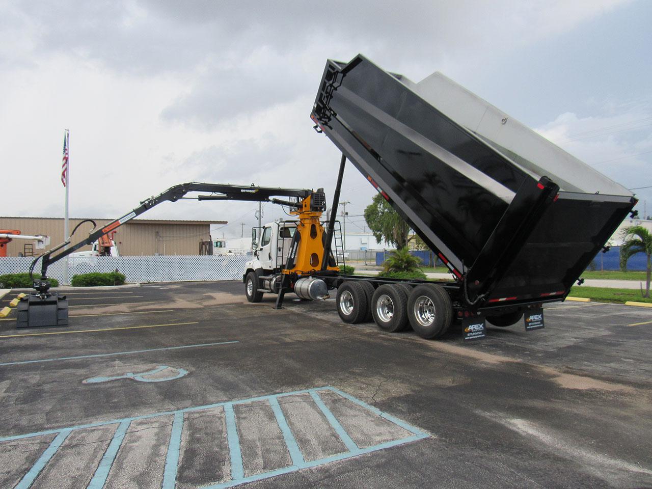 new 2020 Freightliner 114SD in West Palm Beach, FL