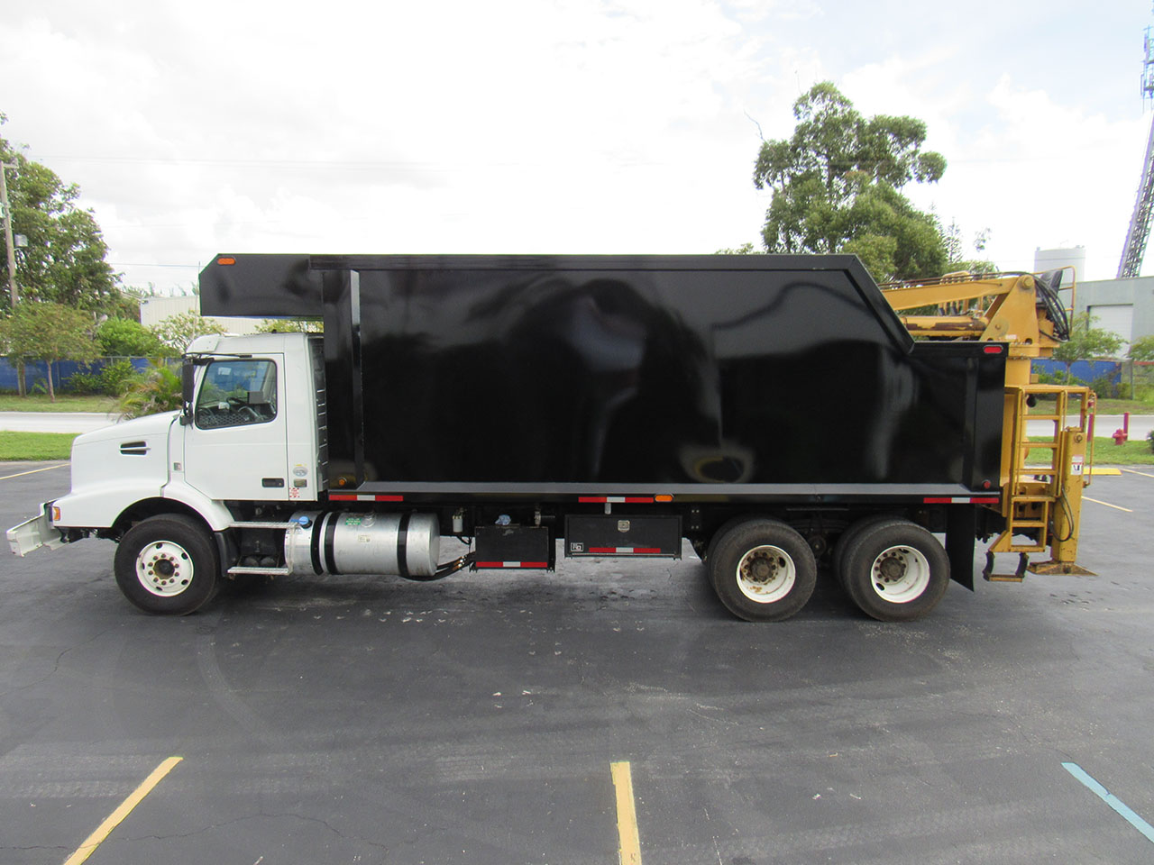 used 2012 Volvo VHD in West Palm Beach, FL