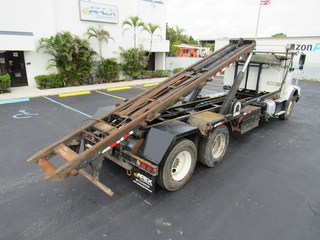 used 2012 Volvo VHD64B in West Palm Beach, FL